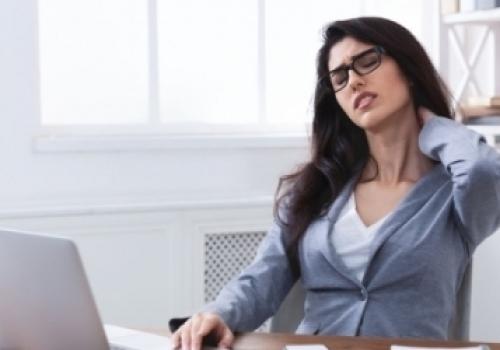 Fibromiyaljide Ozon Tedavisi